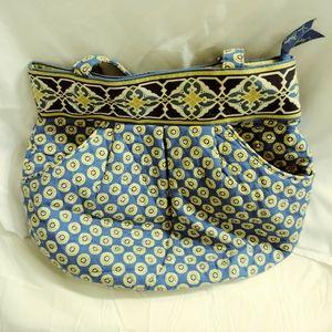 Vera Bradley Morgan bag